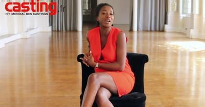 Interview d'Hapsatou Sy, animatrice télé, femme d'affaires qui s'initie au développement personnel