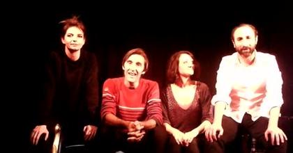 Anna Karenine au Théâtre de la contrescarpe avec Casting.fr