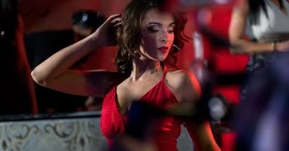 CATALINA  - Amad 99 feat  Mavax, Mc Calderon & Marlon Maga - Official HD