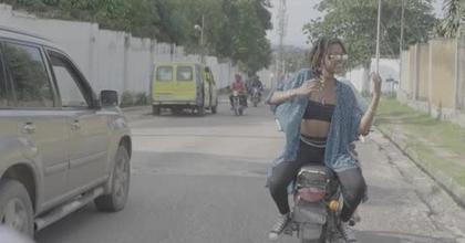 DEB à Kinshasa