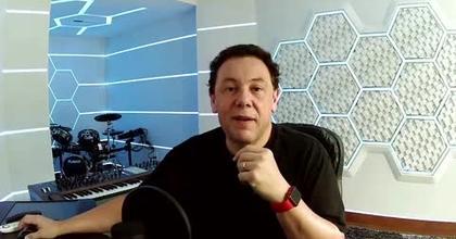 Joachim Garraud lance un appel aux dons pour soutenir les DJ de France.