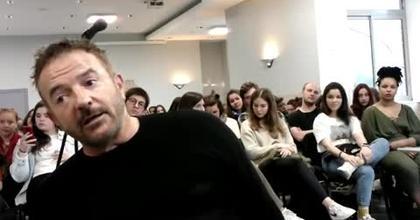 Bruno Berberes, LE DIRECTEUR DE CASTING incontournable en France, vous parle depuis l'AICOM