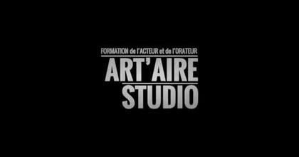 Vidéo Ecole Art'Aire