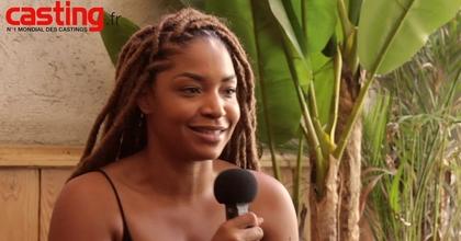 """Interview de Stony, artiste caribéenne qui nous parle de son nouveau single """"Tant pis"""""""