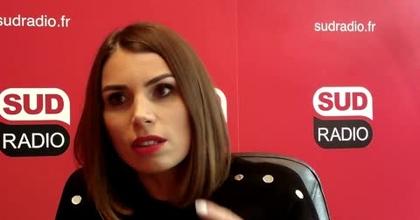 Interview Trina, Animatrice chez Sud Radio