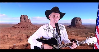 A Thousand Miles From Nowhere - Charly Brown